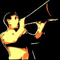 Noisemaker Ringtones icon