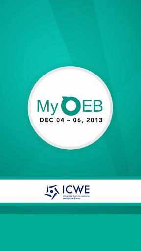 MyOEB 2013