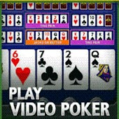 Poker Video Machine
