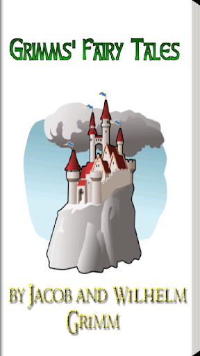 Grimms' Fairy Tales - EBook