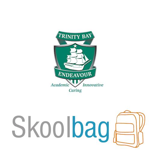 Trinity Bay State High School 教育 App LOGO-APP試玩