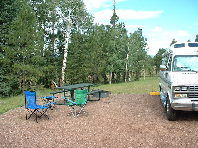 Rv Net Open Roads Forum Post Your Campsite Photos Here