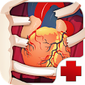 Virtual Heart Surgery icon