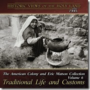 Traditional Life and Customs CD
