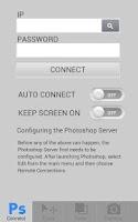 Screenshot of PsTools