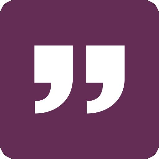 書籍必備App|Good Quotes LOGO-綠色工廠好玩App