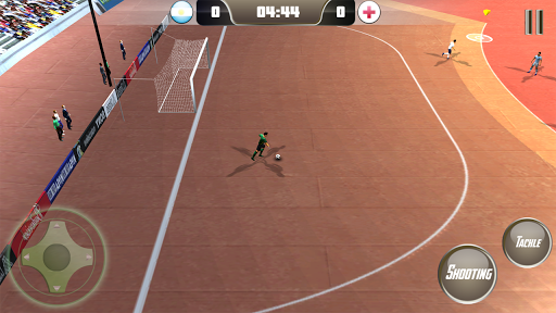 Futsal Football 2 1.3.6 screenshots 2