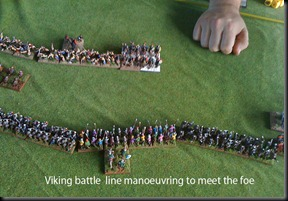 Vikings vs Cathaginians
