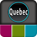 Quebec Offline Map Guide icon