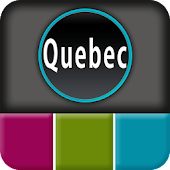 Quebec Offline Map Guide