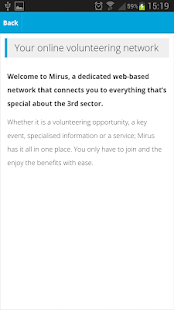 Mirus - screenshot thumbnail