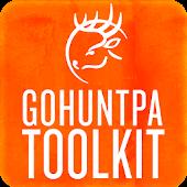 GoHuntPA Toolkit