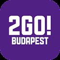 2GO! Budapest icon
