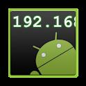 ifconfig logo