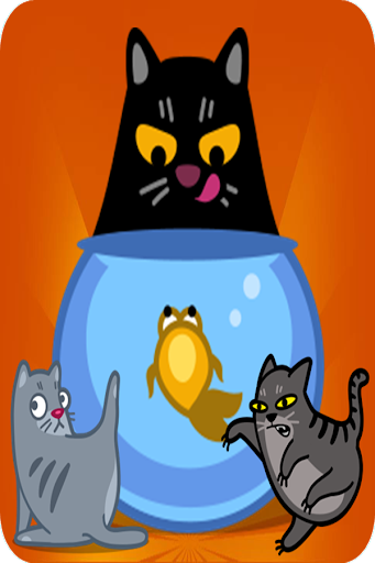Cats Memory Games