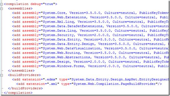 ASP NET: Serving ASPX files as  XML (or  HTML, etc
