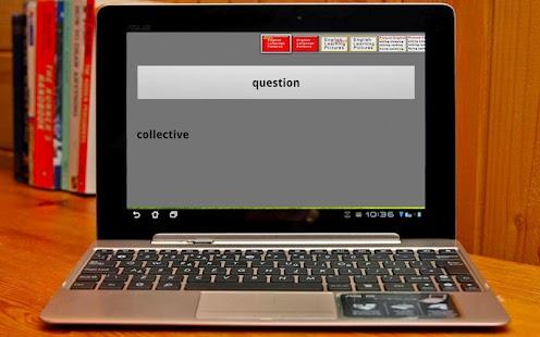 Adjectives and adverbs- screenshot thumbnail