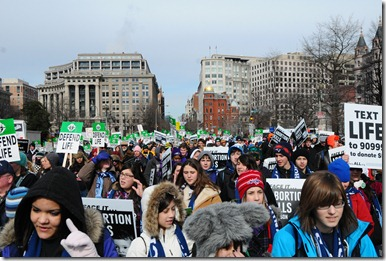 March for Life 2011 068