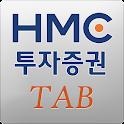 HMC투자증권 The H Tablet icon