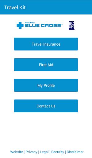 Mobile Travel Kit