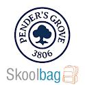 Pender's Grove Primary School icon
