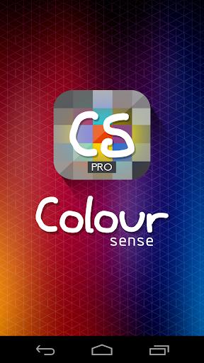 Color Sense Pro