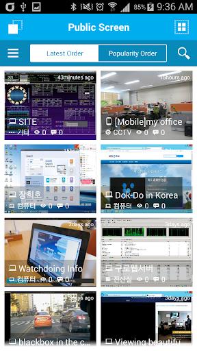 玩生活App|WatchDoing Viewer(CCTV,PC,POS)免費|APP試玩
