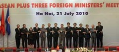 VIETNAM-ASEAN-ARF-SECURITY-DIPLOMACY