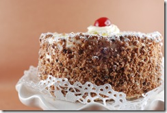 Multi Layered Sponge Cake Recipe