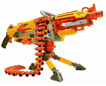 Christmas Idea And Nerf War The Riotact