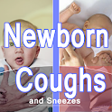 Newborn Coughs & Sneezes Info logo
