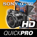 Sony a5100 from QuickPro icon