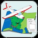 myAIP VFR icon