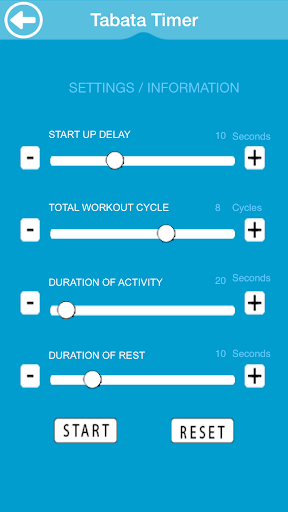 Fitness - Daily 7 Min Workout