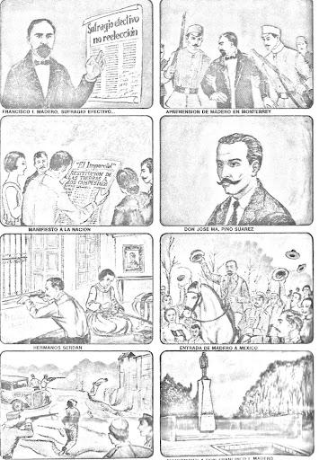 History In Mexico Junio 2011