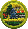 Landscape Architecture Merit Badge