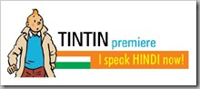 Tin Tin Speaks Hindhi