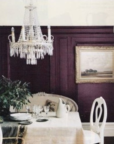 Farrow & Ball Paint dominio