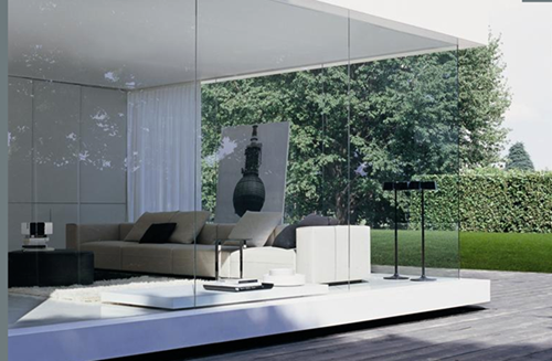 Patricia gray interior design blog modern italian for Modern italian design