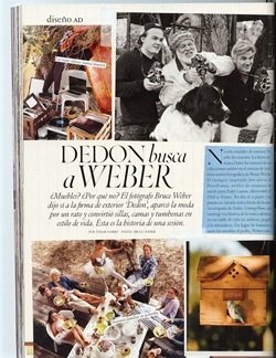 PG Dedon 1 Article AD Spain