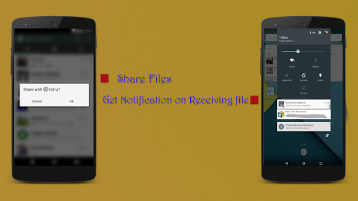 Whats App File Sender