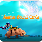 Animal Sounds Memory Cards