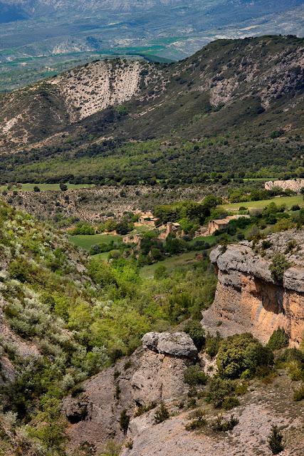 La Terreta, Tremp, Pallars Jussˆ, Lleida
