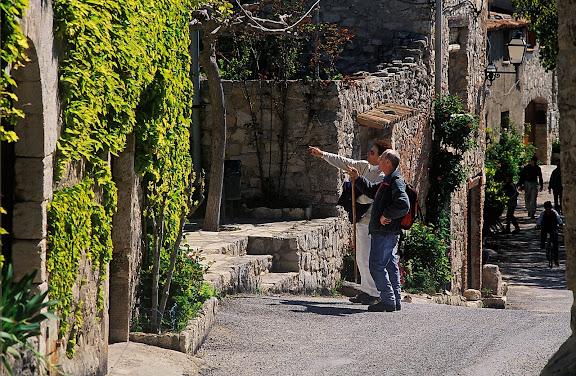 Carrer de Rojals, Muntanyes de Prades,Montblanc, Conca de Barberà, Tarragona2001.04