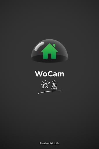 WoCam FREE
