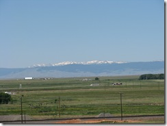 1378 Snowy Mountain west of Laramie WY