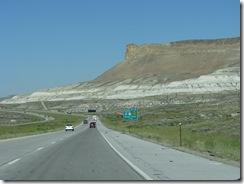 1506 I 80 Between Rock Springs & Green River WY