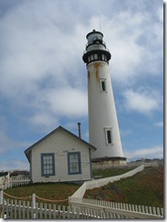 3210 Pigeon Point Lighthouse CA