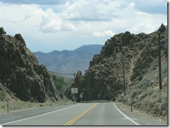 2974 Lincoln Highway between Virginia City & Carson City NV