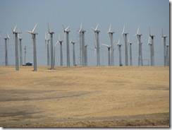 3052 Lincoln Highway Wind Turbines Altmont CA